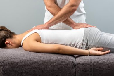 Chiropractic and Physiotherapy
